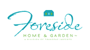 Foreside Home & Garden Logo