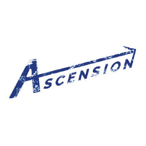 Acension Logo